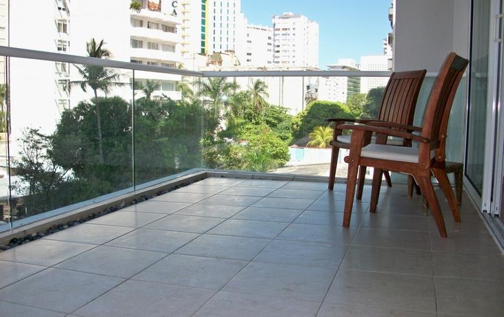 Foto de departamento en renta en  , costa azul, acapulco de ju?rez, guerrero, 1357265 No. 23