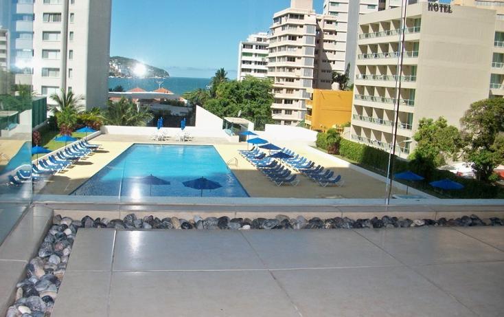 Foto de departamento en renta en  , costa azul, acapulco de ju?rez, guerrero, 1357265 No. 24