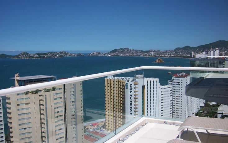 Foto de departamento en renta en  , costa azul, acapulco de ju?rez, guerrero, 1357265 No. 26