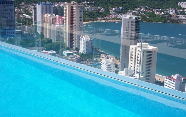 Foto de departamento en renta en  , costa azul, acapulco de ju?rez, guerrero, 1357265 No. 27
