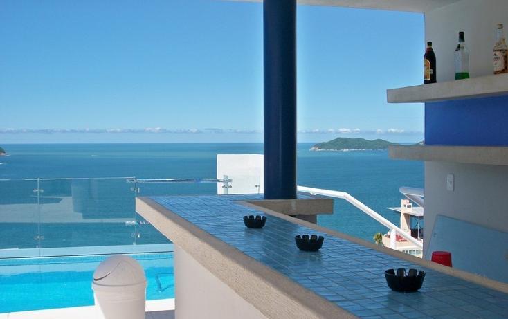 Foto de departamento en renta en  , costa azul, acapulco de ju?rez, guerrero, 1357265 No. 29