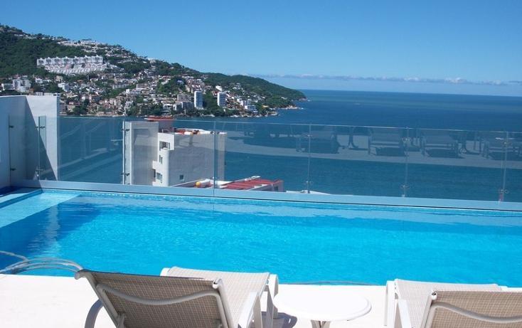 Foto de departamento en renta en  , costa azul, acapulco de ju?rez, guerrero, 1357265 No. 30