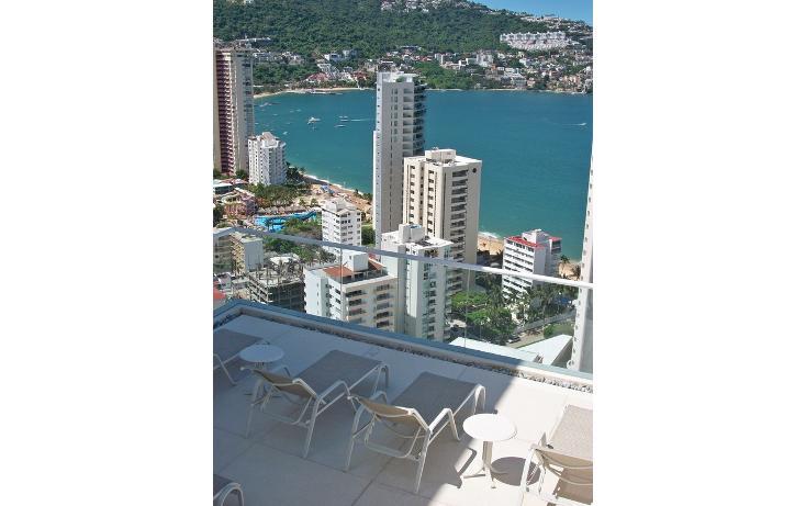 Foto de departamento en renta en  , costa azul, acapulco de ju?rez, guerrero, 1357265 No. 31