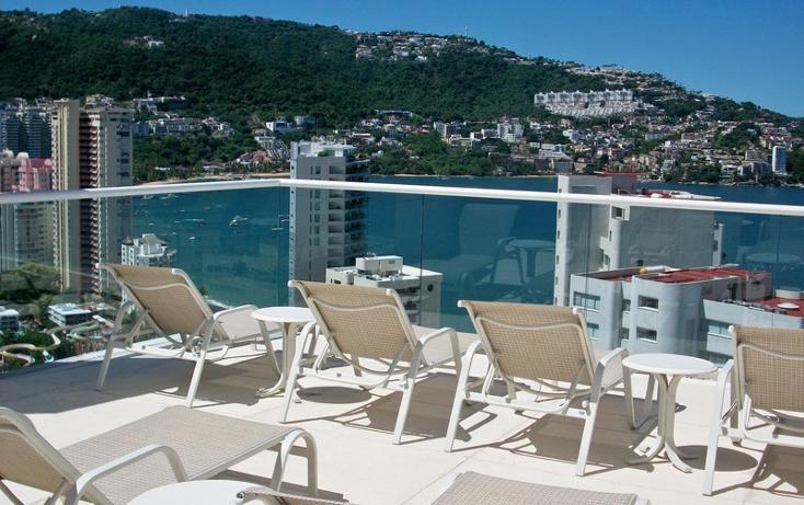 Foto de departamento en renta en  , costa azul, acapulco de ju?rez, guerrero, 1357265 No. 34
