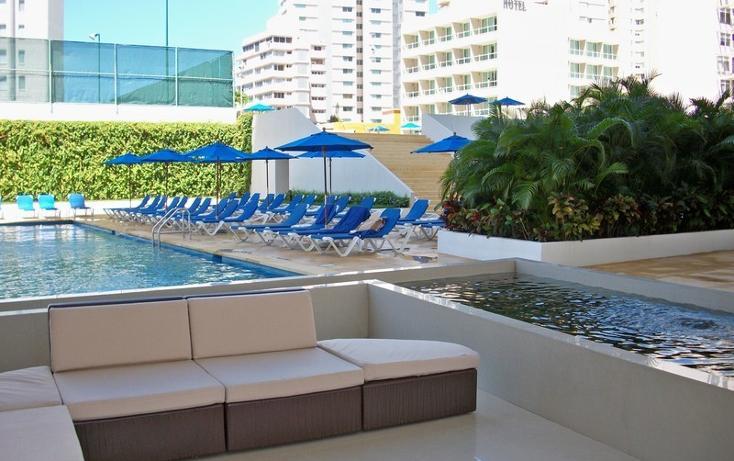 Foto de departamento en renta en  , costa azul, acapulco de ju?rez, guerrero, 1357265 No. 45