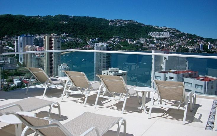 Foto de departamento en renta en  , costa azul, acapulco de juárez, guerrero, 1357277 No. 25