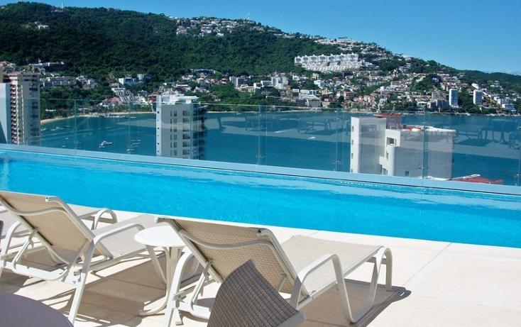Foto de departamento en renta en  , costa azul, acapulco de juárez, guerrero, 1357277 No. 28