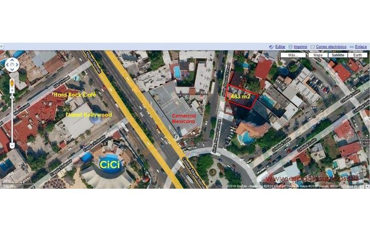 Foto de terreno habitacional en venta en  , costa azul, acapulco de juárez, guerrero, 1357297 No. 02