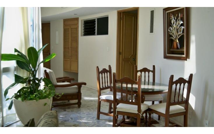 Foto de departamento en renta en  , costa azul, acapulco de juárez, guerrero, 1357343 No. 05