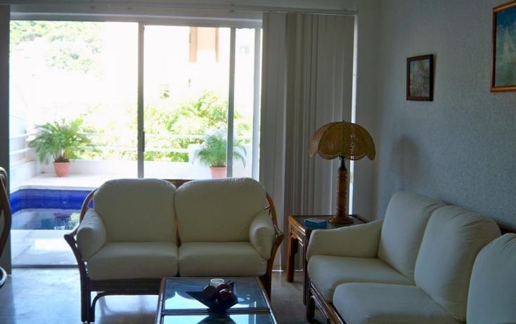 Foto de departamento en venta en  , costa azul, acapulco de juárez, guerrero, 1357359 No. 01