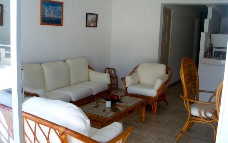 Foto de departamento en venta en  , costa azul, acapulco de juárez, guerrero, 1357359 No. 06