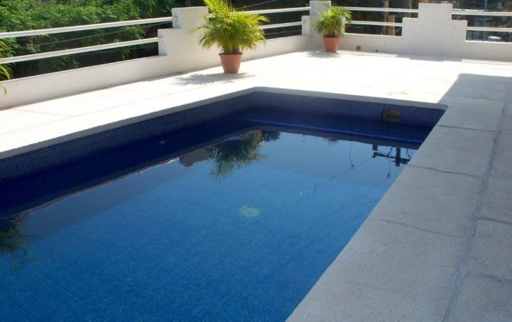 Foto de departamento en venta en  , costa azul, acapulco de juárez, guerrero, 1357359 No. 10