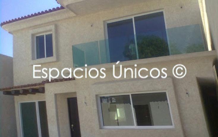 Foto de casa en venta en  , costa azul, acapulco de juárez, guerrero, 1357373 No. 01