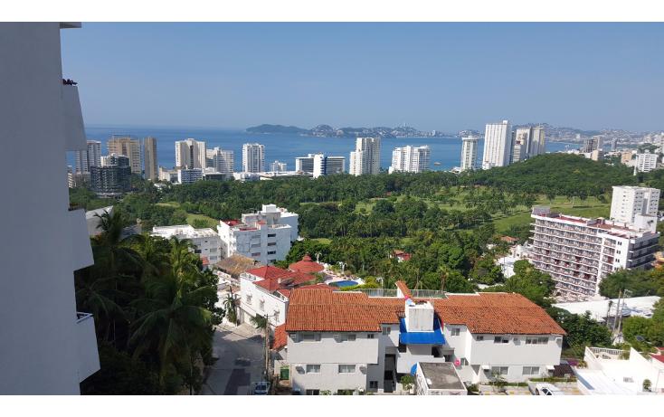 Foto de departamento en venta en  , costa azul, acapulco de juárez, guerrero, 1366455 No. 01