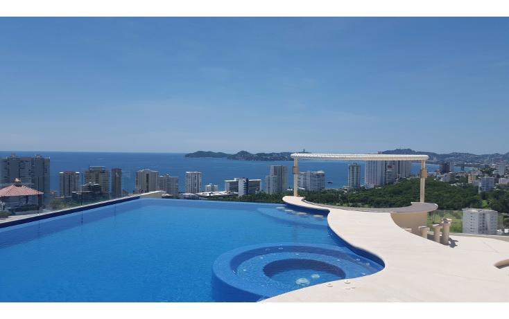 Foto de departamento en venta en  , costa azul, acapulco de juárez, guerrero, 1366455 No. 03
