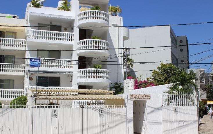 Foto de departamento en venta en  , costa azul, acapulco de juárez, guerrero, 1379491 No. 01