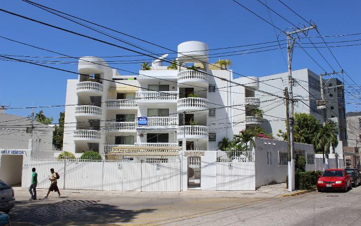 Foto de departamento en venta en  , costa azul, acapulco de juárez, guerrero, 1379491 No. 02