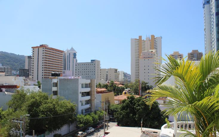 Foto de departamento en venta en  , costa azul, acapulco de juárez, guerrero, 1379491 No. 11