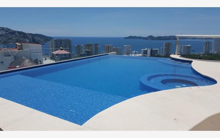 Foto de departamento en venta en  , costa azul, acapulco de ju?rez, guerrero, 1411485 No. 01