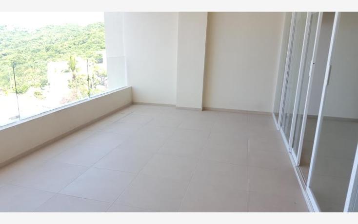 Foto de departamento en venta en  , costa azul, acapulco de ju?rez, guerrero, 1411485 No. 05