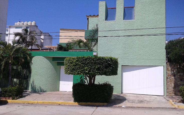 Foto de casa en venta en  , costa azul, acapulco de juárez, guerrero, 1416939 No. 01
