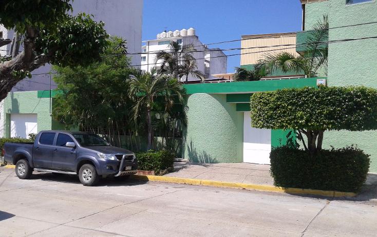 Foto de casa en venta en  , costa azul, acapulco de juárez, guerrero, 1416939 No. 02