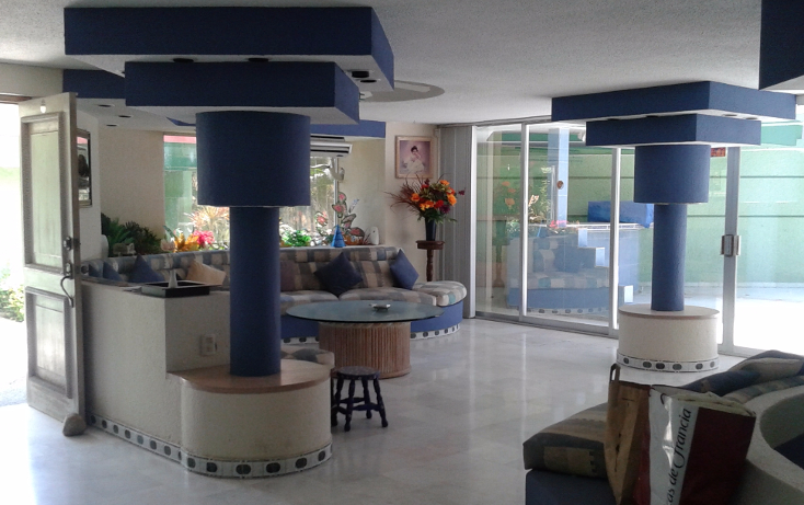 Foto de casa en venta en  , costa azul, acapulco de juárez, guerrero, 1416939 No. 17
