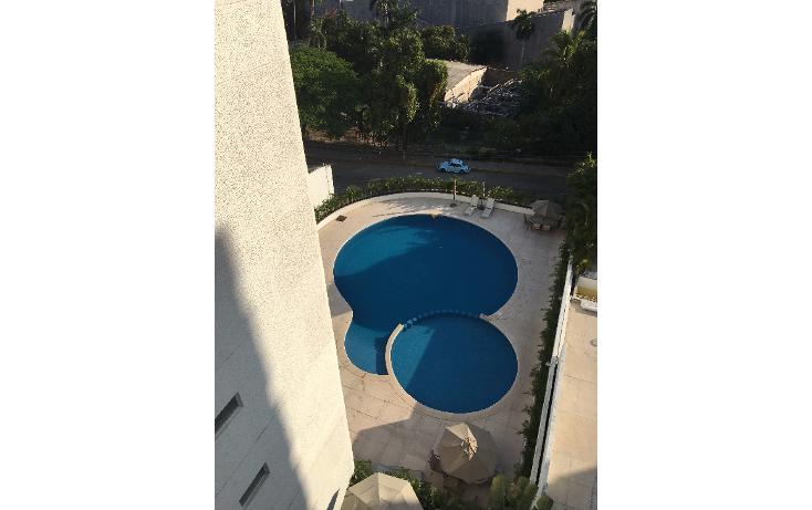 Foto de departamento en renta en  , costa azul, acapulco de ju?rez, guerrero, 1422747 No. 02
