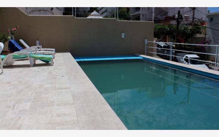Foto de departamento en renta en  , costa azul, acapulco de ju?rez, guerrero, 1425813 No. 01