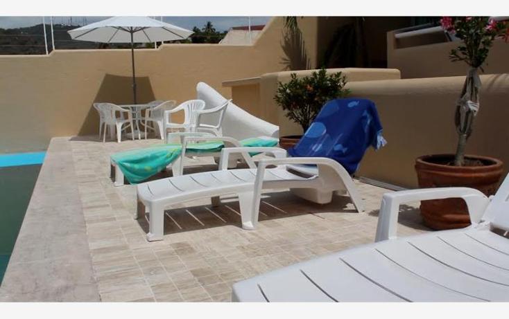 Foto de departamento en renta en  , costa azul, acapulco de ju?rez, guerrero, 1425813 No. 02