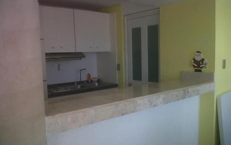 Foto de departamento en renta en  , costa azul, acapulco de ju?rez, guerrero, 1425813 No. 06
