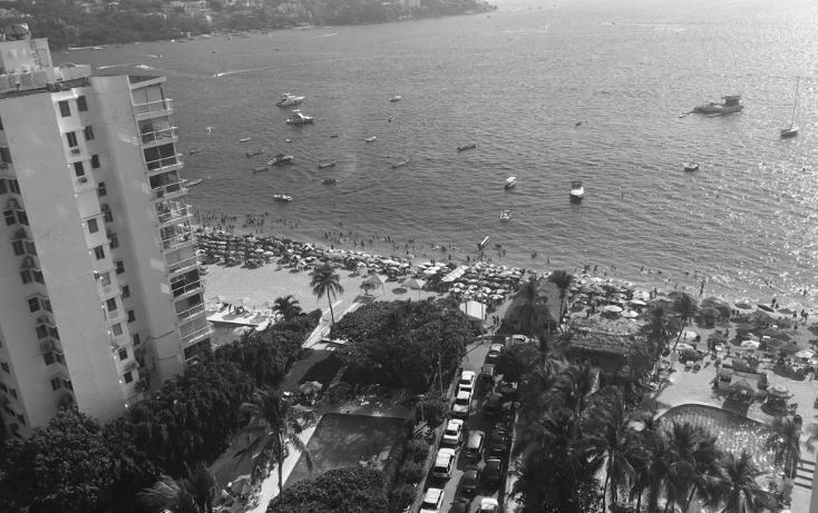 Foto de departamento en venta en  , costa azul, acapulco de juárez, guerrero, 1443629 No. 01