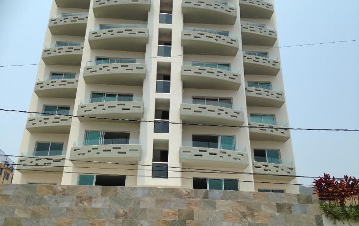 Foto de departamento en venta en  , costa azul, acapulco de juárez, guerrero, 1453689 No. 01