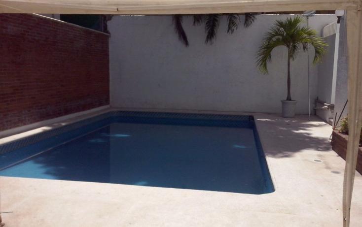 Foto de departamento en renta en  , costa azul, acapulco de juárez, guerrero, 1466645 No. 01