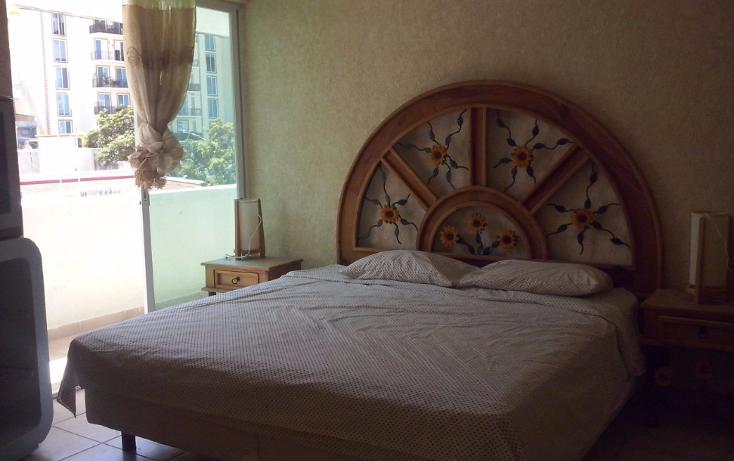 Foto de departamento en renta en  , costa azul, acapulco de juárez, guerrero, 1466645 No. 03