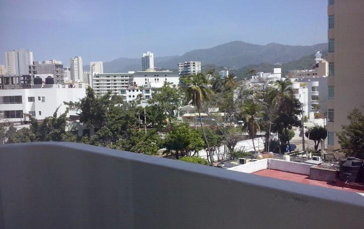 Foto de departamento en renta en  , costa azul, acapulco de juárez, guerrero, 1466645 No. 09
