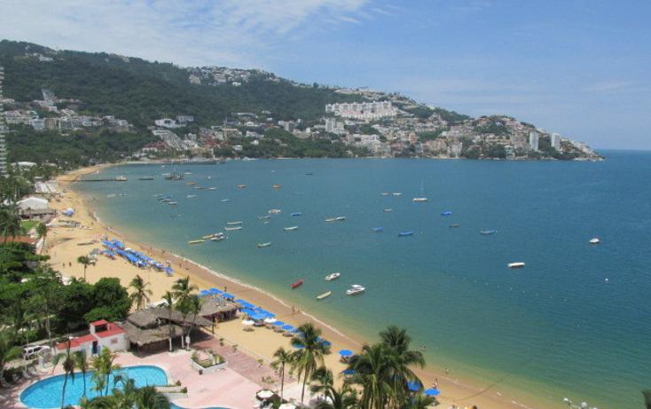 Foto de departamento en venta en  , costa azul, acapulco de ju?rez, guerrero, 1498583 No. 01