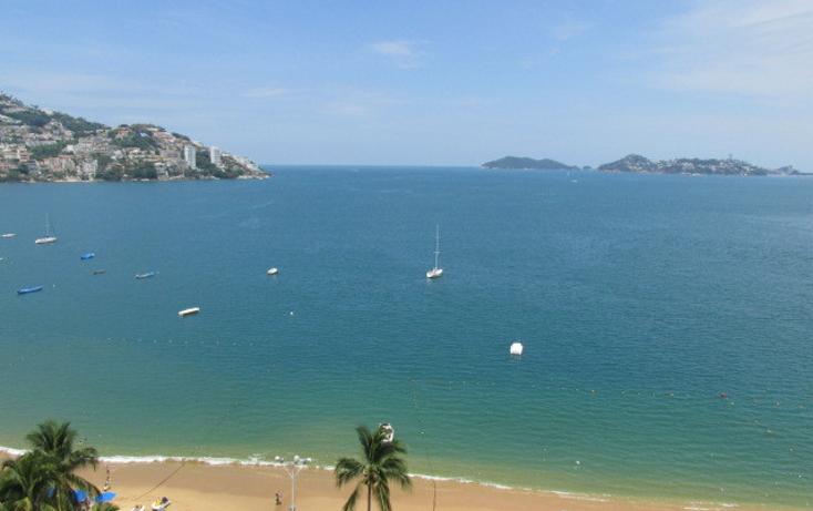 Foto de departamento en venta en  , costa azul, acapulco de ju?rez, guerrero, 1498583 No. 02
