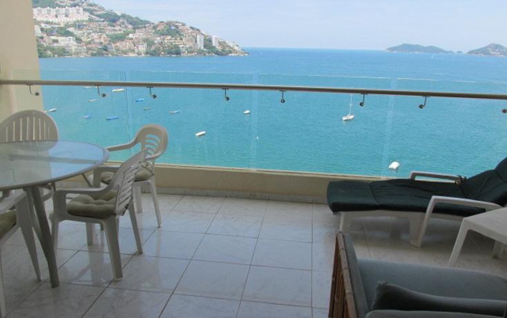 Foto de departamento en venta en  , costa azul, acapulco de ju?rez, guerrero, 1498583 No. 04