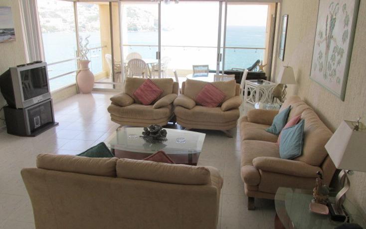 Foto de departamento en venta en  , costa azul, acapulco de ju?rez, guerrero, 1498583 No. 06