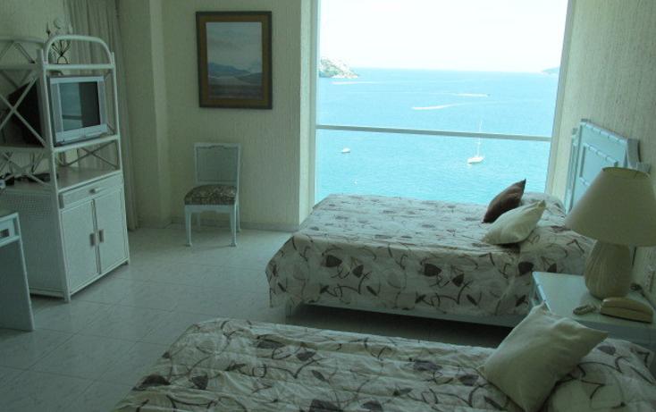 Foto de departamento en venta en  , costa azul, acapulco de ju?rez, guerrero, 1498583 No. 09