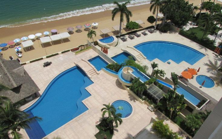 Foto de departamento en venta en  , costa azul, acapulco de ju?rez, guerrero, 1498583 No. 13