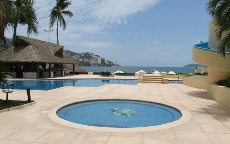 Foto de departamento en venta en  , costa azul, acapulco de ju?rez, guerrero, 1498583 No. 16