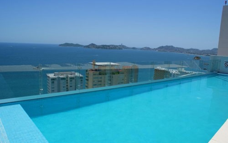 Foto de departamento en renta en  , costa azul, acapulco de ju?rez, guerrero, 1503481 No. 04