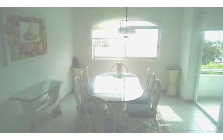 Foto de departamento en venta en  , costa azul, acapulco de juárez, guerrero, 1513252 No. 16