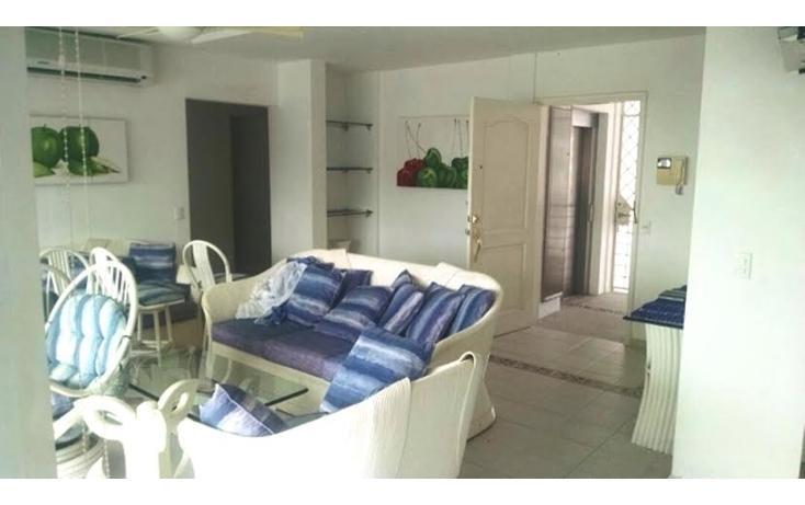 Foto de departamento en venta en  , costa azul, acapulco de juárez, guerrero, 1513252 No. 17