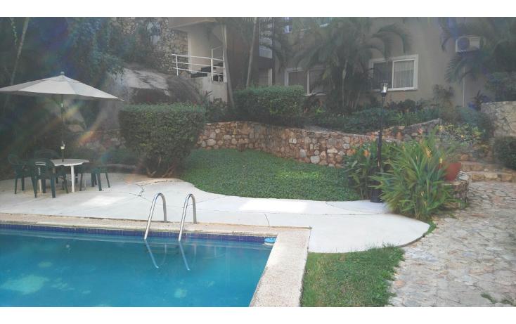 Foto de departamento en renta en  , costa azul, acapulco de juárez, guerrero, 1514854 No. 02
