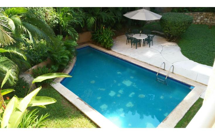 Foto de departamento en renta en  , costa azul, acapulco de juárez, guerrero, 1514854 No. 09