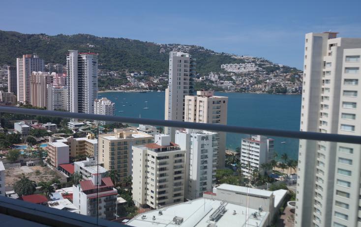Foto de departamento en venta en  , costa azul, acapulco de juárez, guerrero, 1526581 No. 02