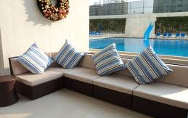 Foto de departamento en venta en  , costa azul, acapulco de juárez, guerrero, 1526581 No. 24